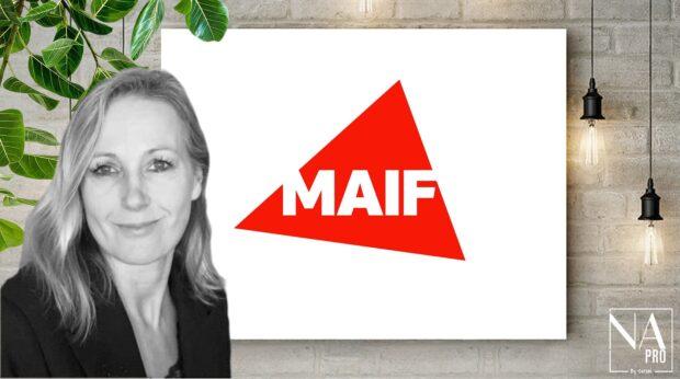 Maif : Carole Zacchéo devient directrice des investissements