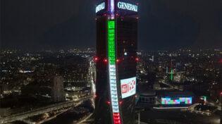 Generali se mobilise pour la relance économique européenne et lance notamment «Fenice 190» avec 3,5 milliards d'euros sur cinq ans