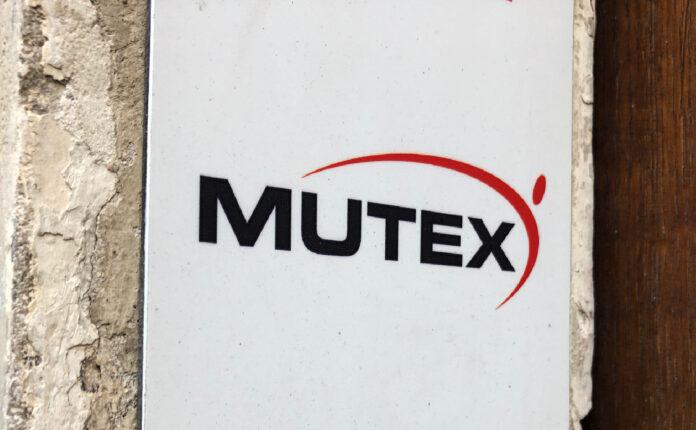 mutex logo