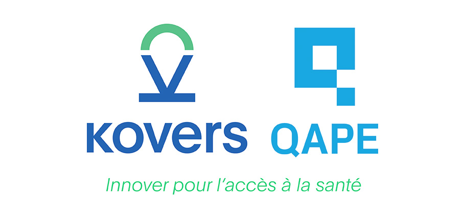 QAPE - KOVERS