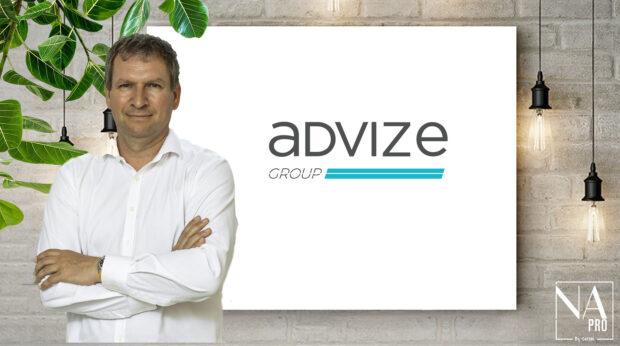 Nomination : Hervé Nantier rejoint Advize Group