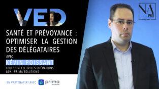 VED / Prima Solutions - Santé et prévoyance : Optimiser la gestion des délégataires