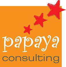 Logo du Co-Producteur PAPAYA CONSULTING