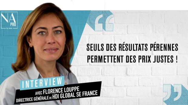 Florence Louppe :