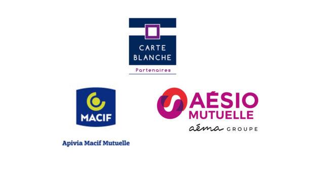 Santé : Aésio et Macif entrent au capital de Carte Blanche Partenaires