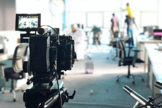 Cinéma / Audiovisuel : La garantie des tournages étendue jusqu'à fin août
