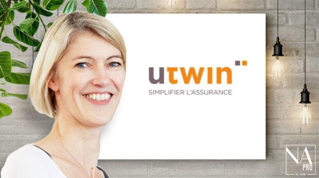 Nomination : Une nouvelle DGA pour Utwin