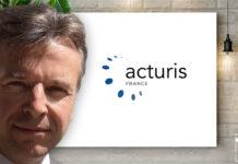 Dominique Guichard rejoint Acturis.