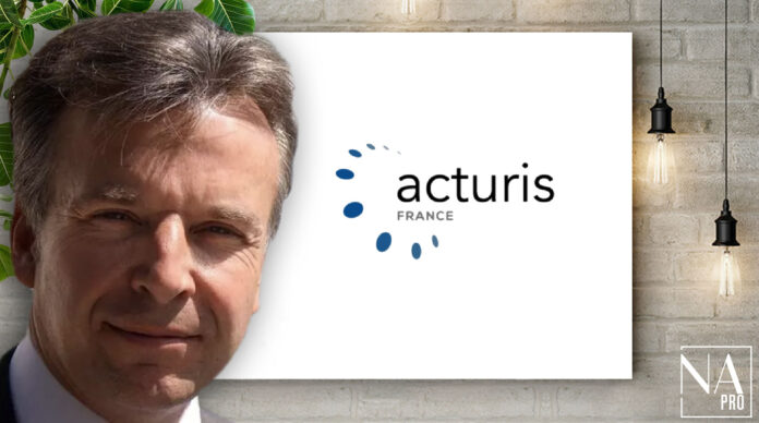 Dominique Guichard rejoint Acturis.