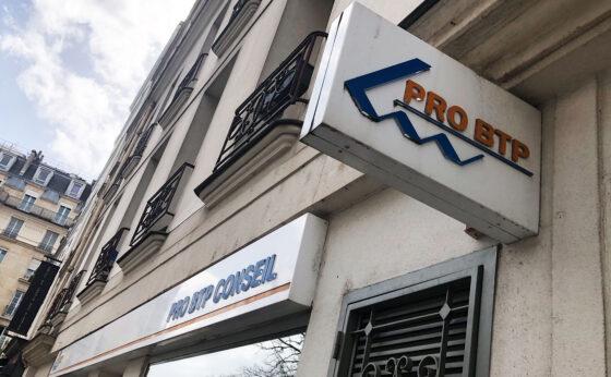Crise Covid : Le résultat net de Pro BTP s'écroule en 2020