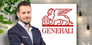 Rodolphe Pachot - Generali