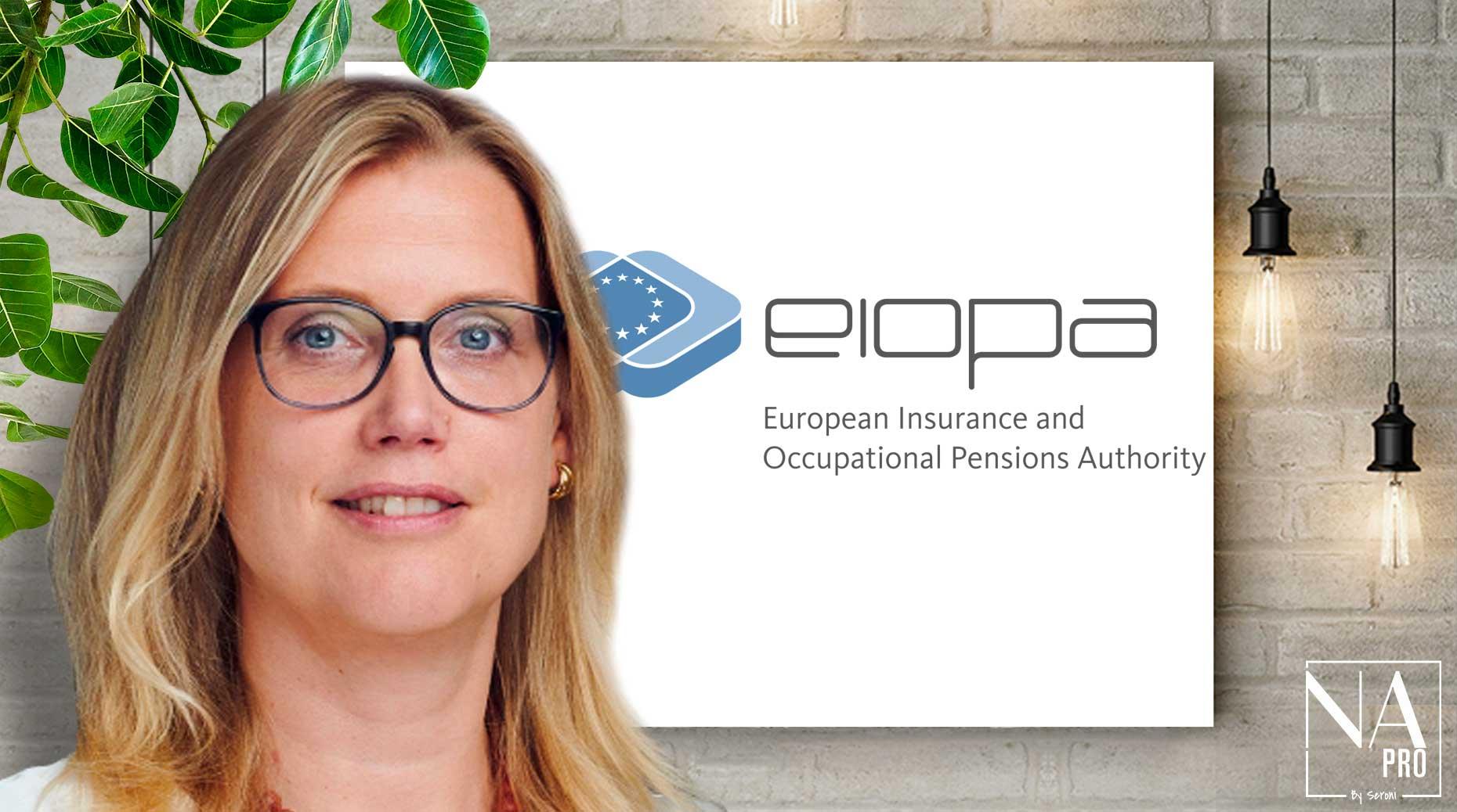 Supervision: Petra Hielkema est la nouvelle présidente de l'Eiopa