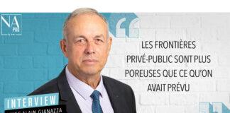 Alain Gianazza MNT