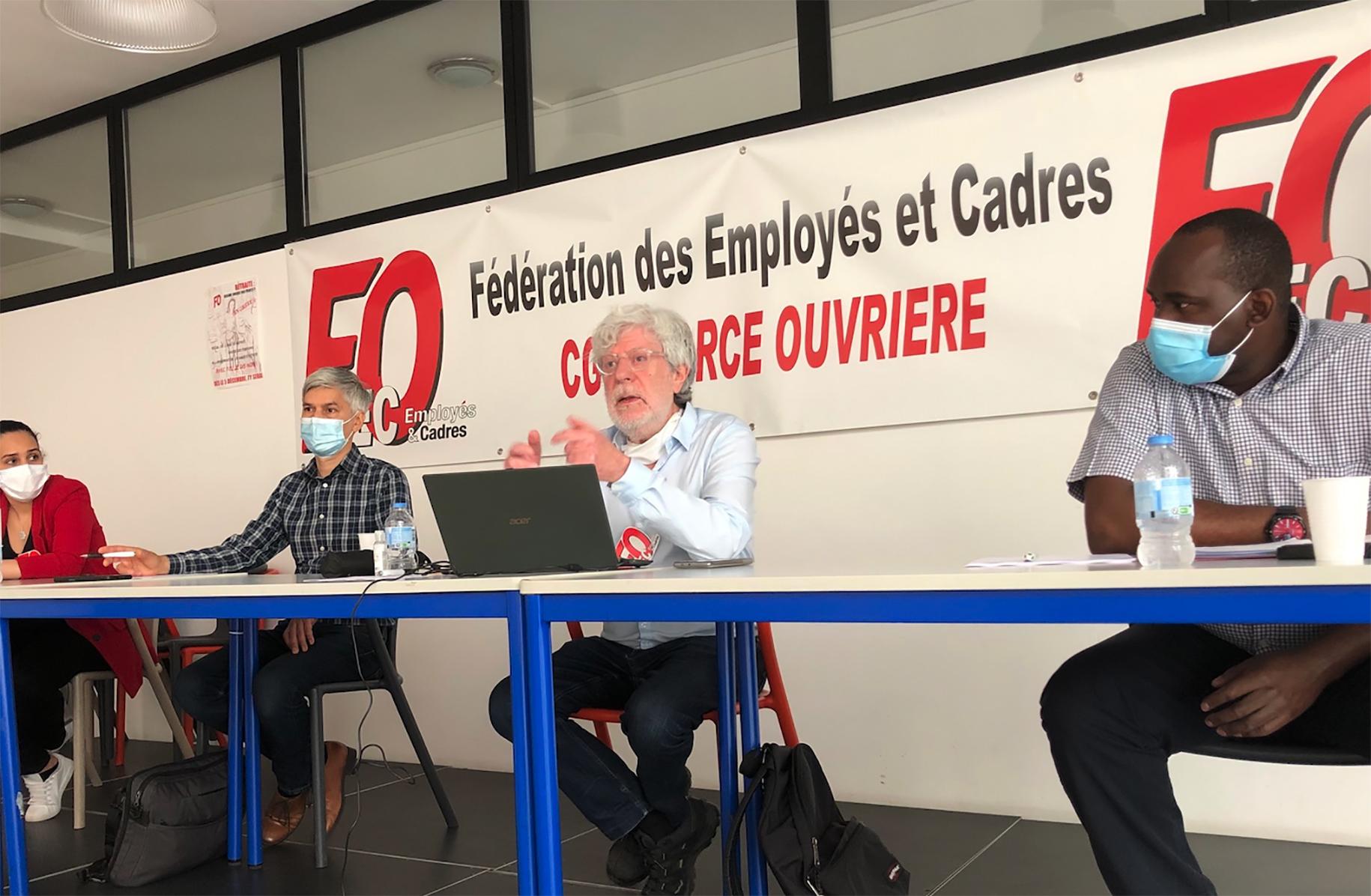 Licenciement : Le groupe Generali pointé du doigt par FO et CGT