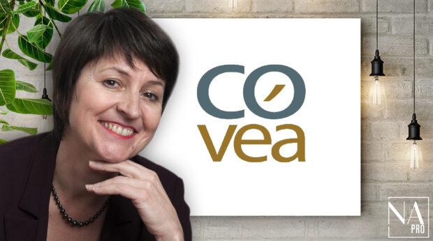Nomination : Mariette Bormann nommée directrice juridique de Covéa