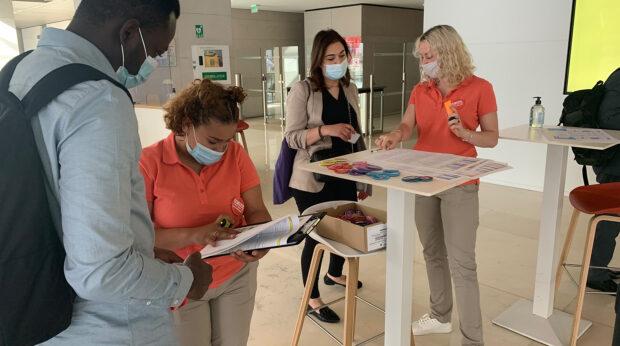Malakoff Humanis : Les managers se préparent au travail hybride