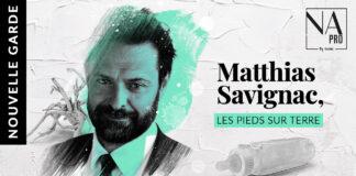 Matthias Savignac