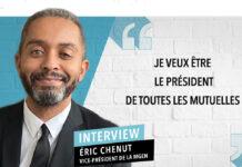 Eric Chenut interview