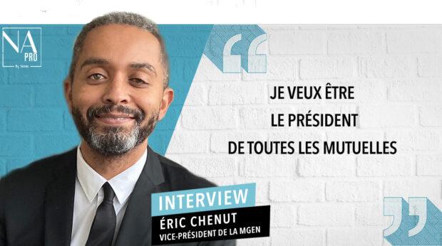 Éric Chenut :