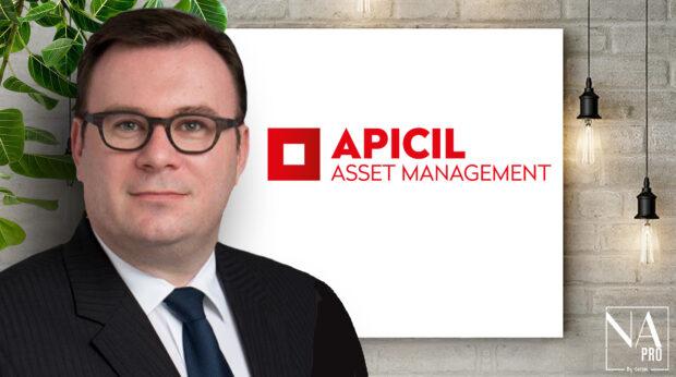 Apicil AM : Laurent Rytlewski nommé responsable du développement