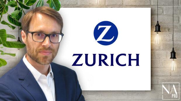 Grands risques : Un nouveau COO pour Zurich France