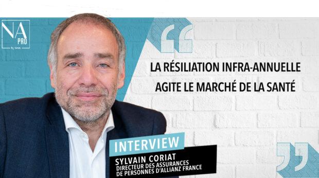 Sylvain Coriat :