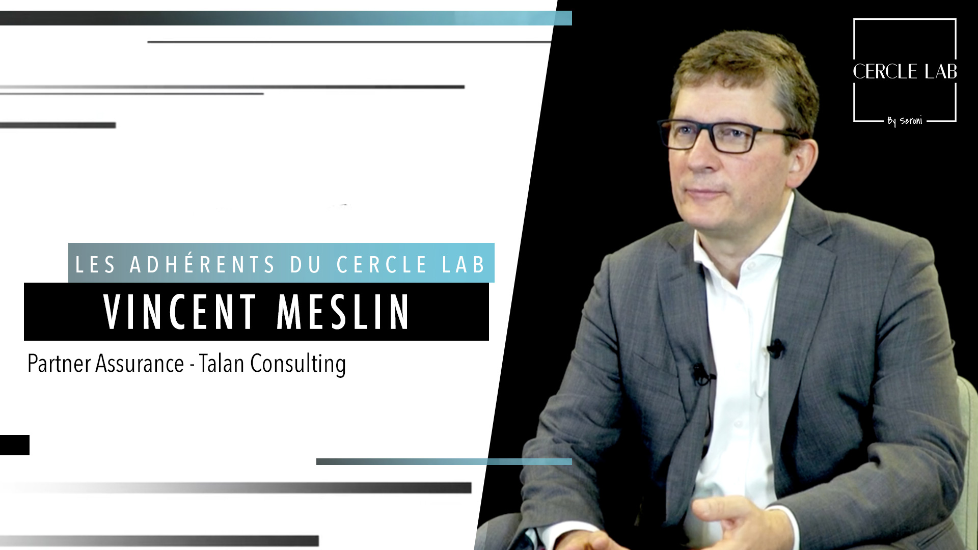 Poster Video Talan Consulting
