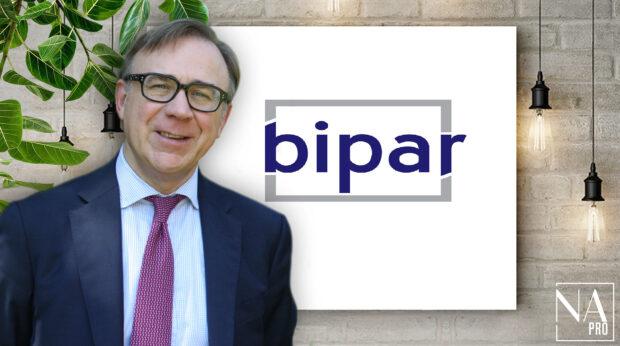 Intermédiaire: Dominique Sizes élu président du Bipar