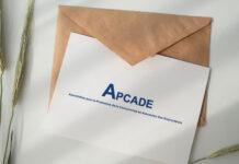 Apcade logo