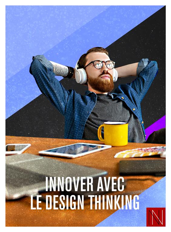 Innover avec le Design Thinking