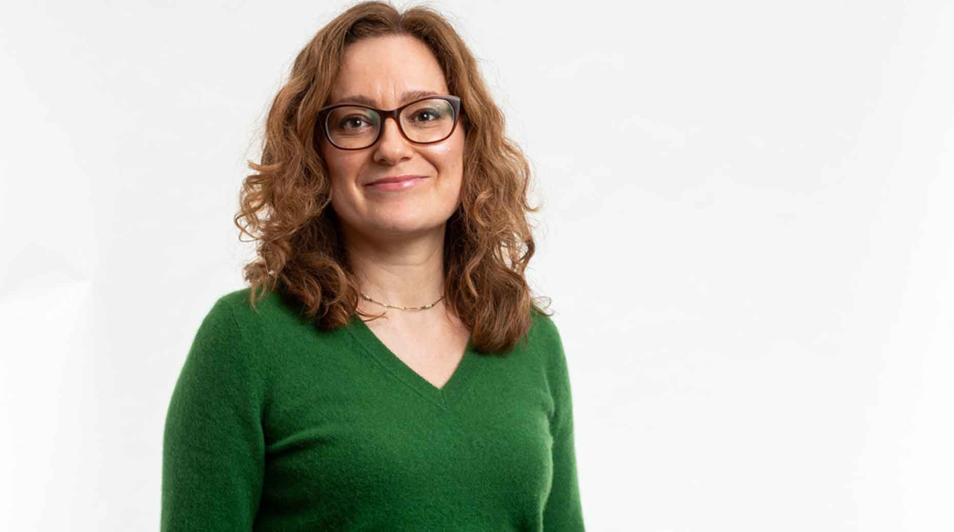 Séverine Salgado, directrice générale de la FNMF.
