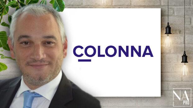 Courtage : Colonna mise sur l'international