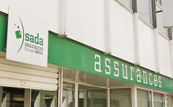 Stratégie : Sada Assurances cesse son activité auto
