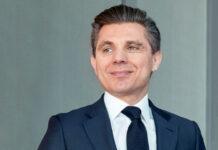 Patrick Cohen Axa France