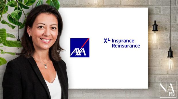 Nomination : Sylvie Gleises prend la tête d'Axa XL Singapour