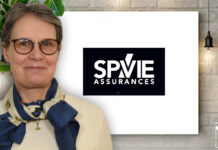 Sophie Renaudin-Lavril SPVie Assurances