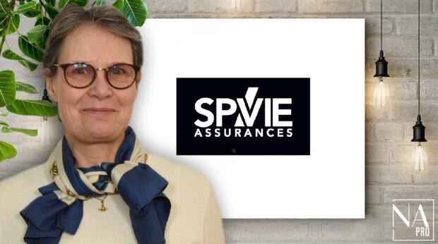 SPVie Assurances : Sophie Renaudin-Lavril nommée secrétaire générale