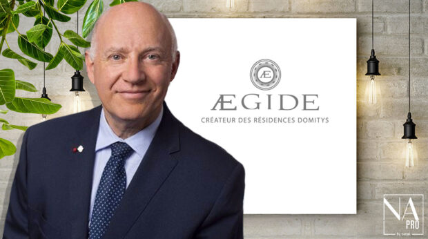Aegide : André Renaudin nommé président du conseil de surveillance