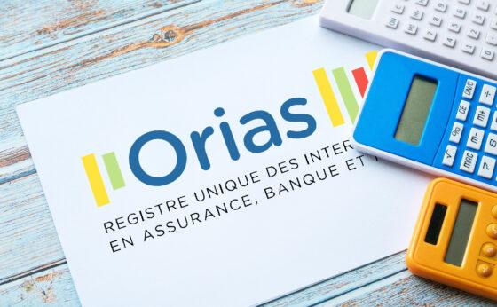 Intermédiaires : Les inscriptions à l'Orias progressent en 2020