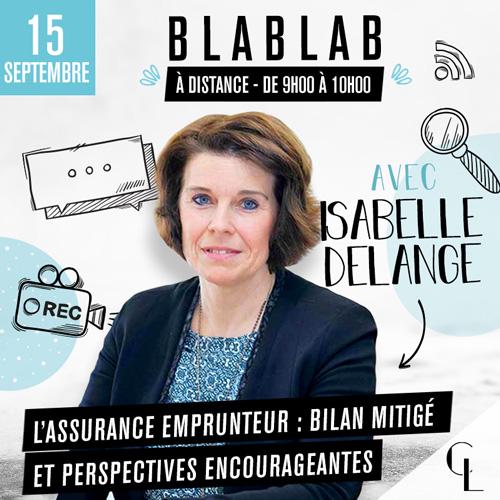 BlabLAB - L'assurance emprunteur : Bilan mitigé et perspectives encourageantes