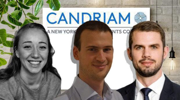 Nominations : Un nouveau trio de gérants chez Candriam