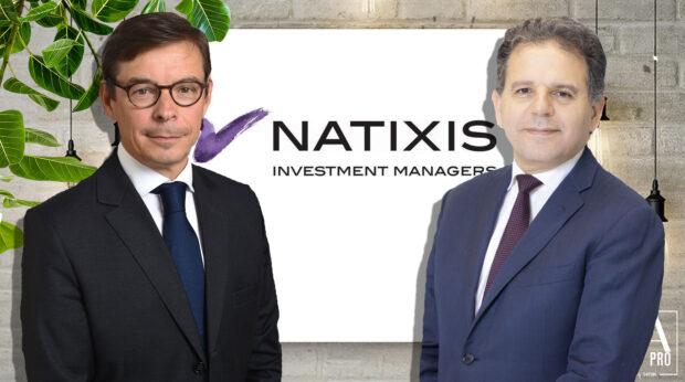 Natixis IM : Deux nominations au sein de l'équipe dirigeante