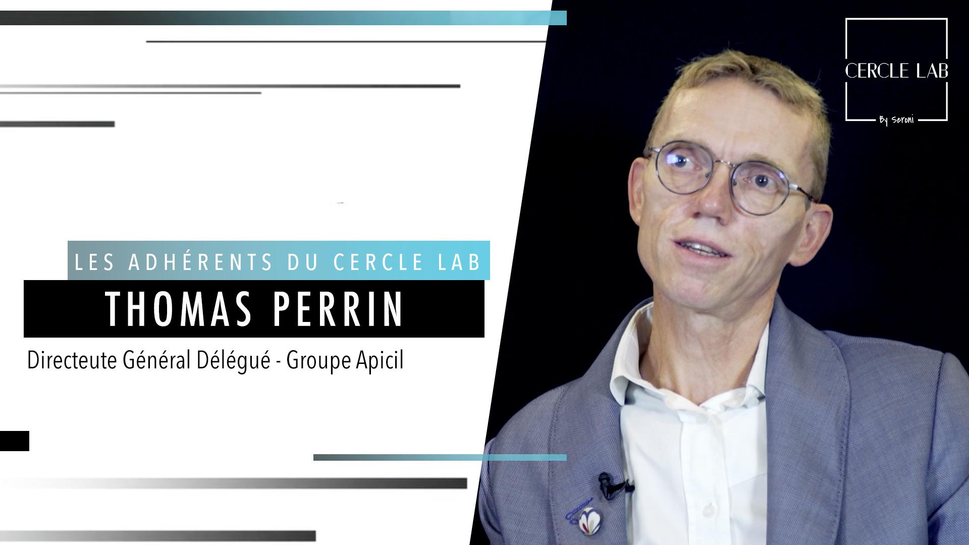 Vidéo de Apicil Groupe