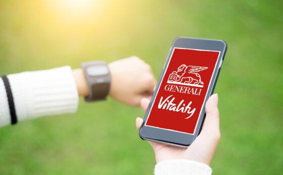 Generali / Vitality : Le partenariat prolongé jusqu'en 2028