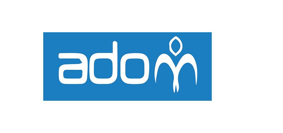 Logo de ADOM