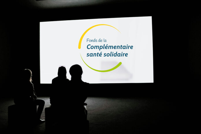 C2S complémentaire santé solidaire