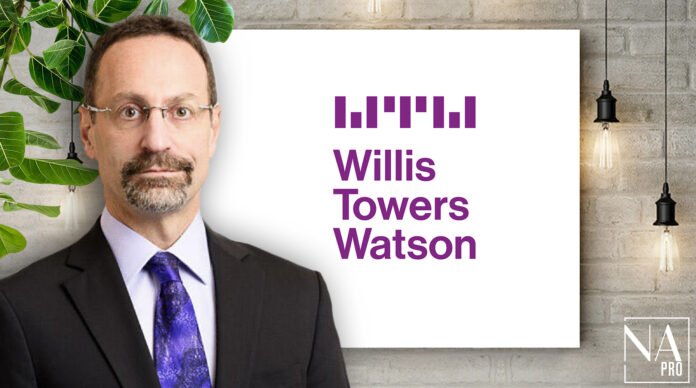 Carl Hess Willis Towers Watson
