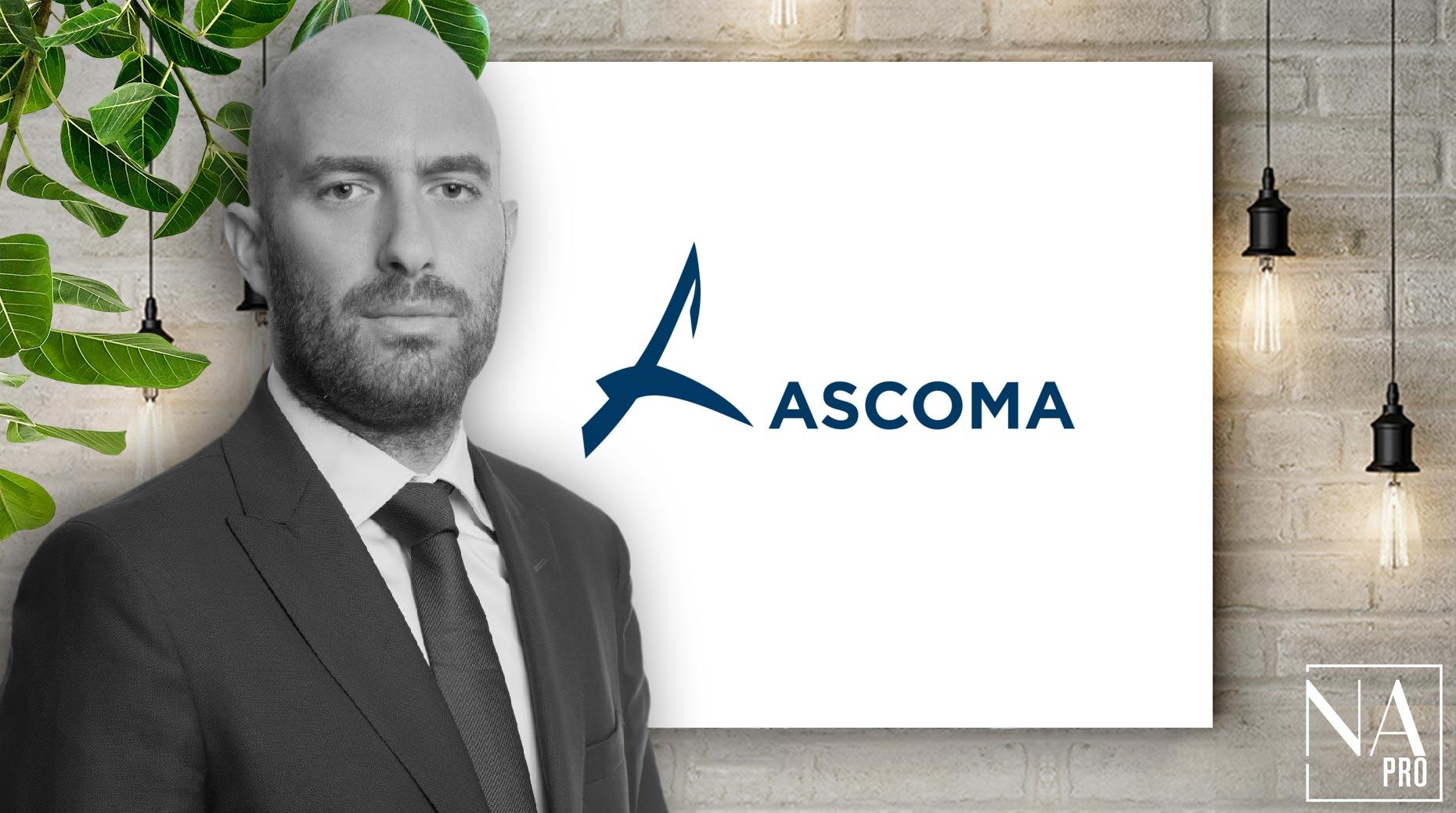 Michel Schoucair Ascoma