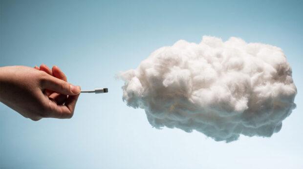 Digitalisation : L'assurance, la tête dans le cloud
