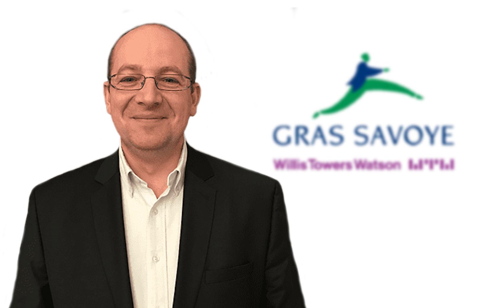 Christophe Guirten Gras Savoye
